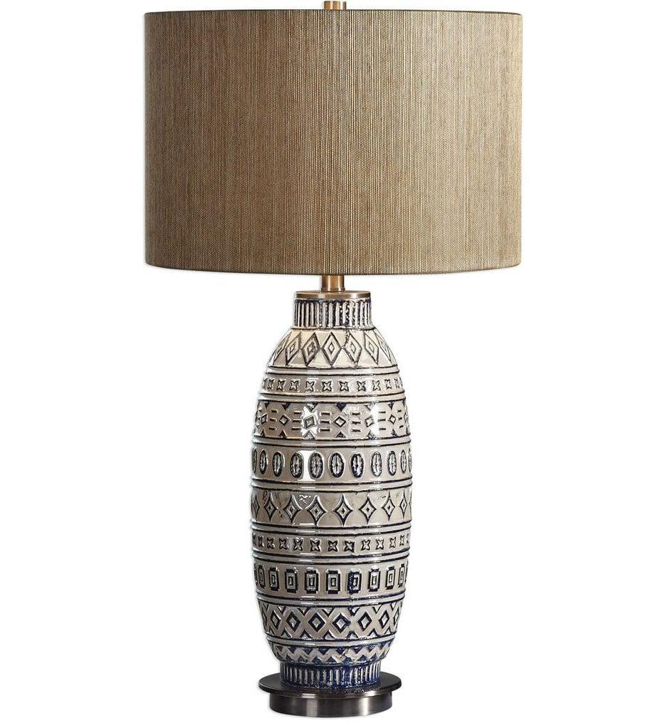 """Lokni 30.25"""" Table Lamp"""