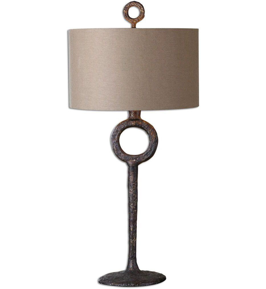 "Ferro 34.75"" Table Lamp"