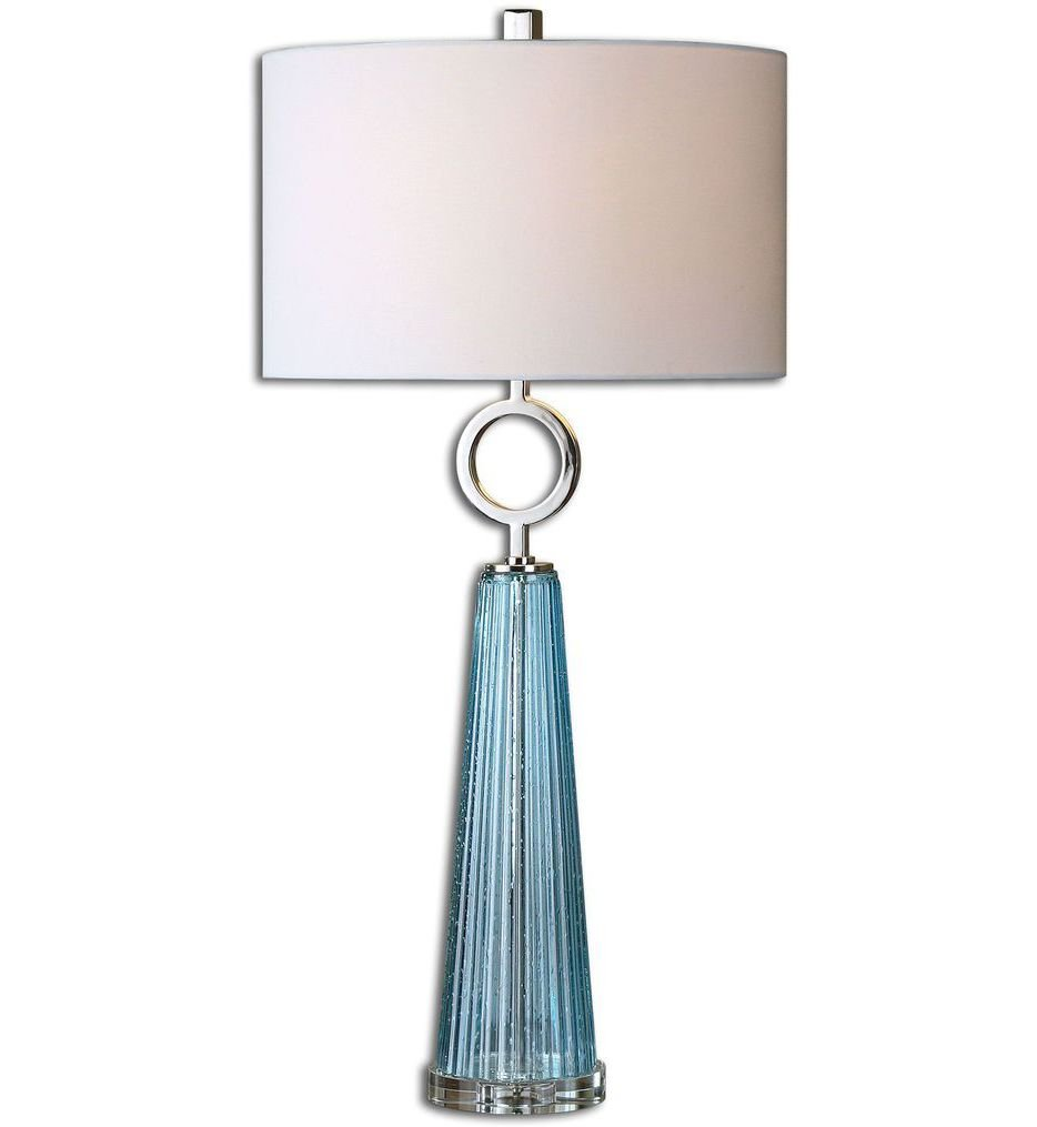 """Navier 34"""" Table Lamp"""