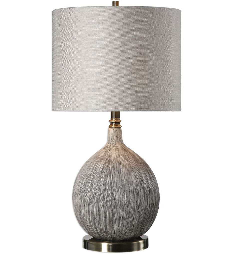 """Hedera 26.5"""" Table Lamp"""