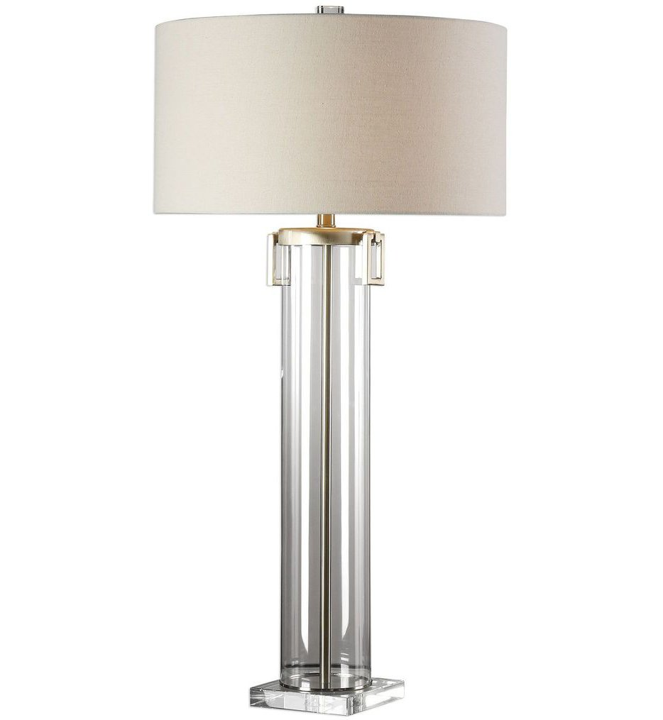 """Monette 39.5"""" Table Lamp"""