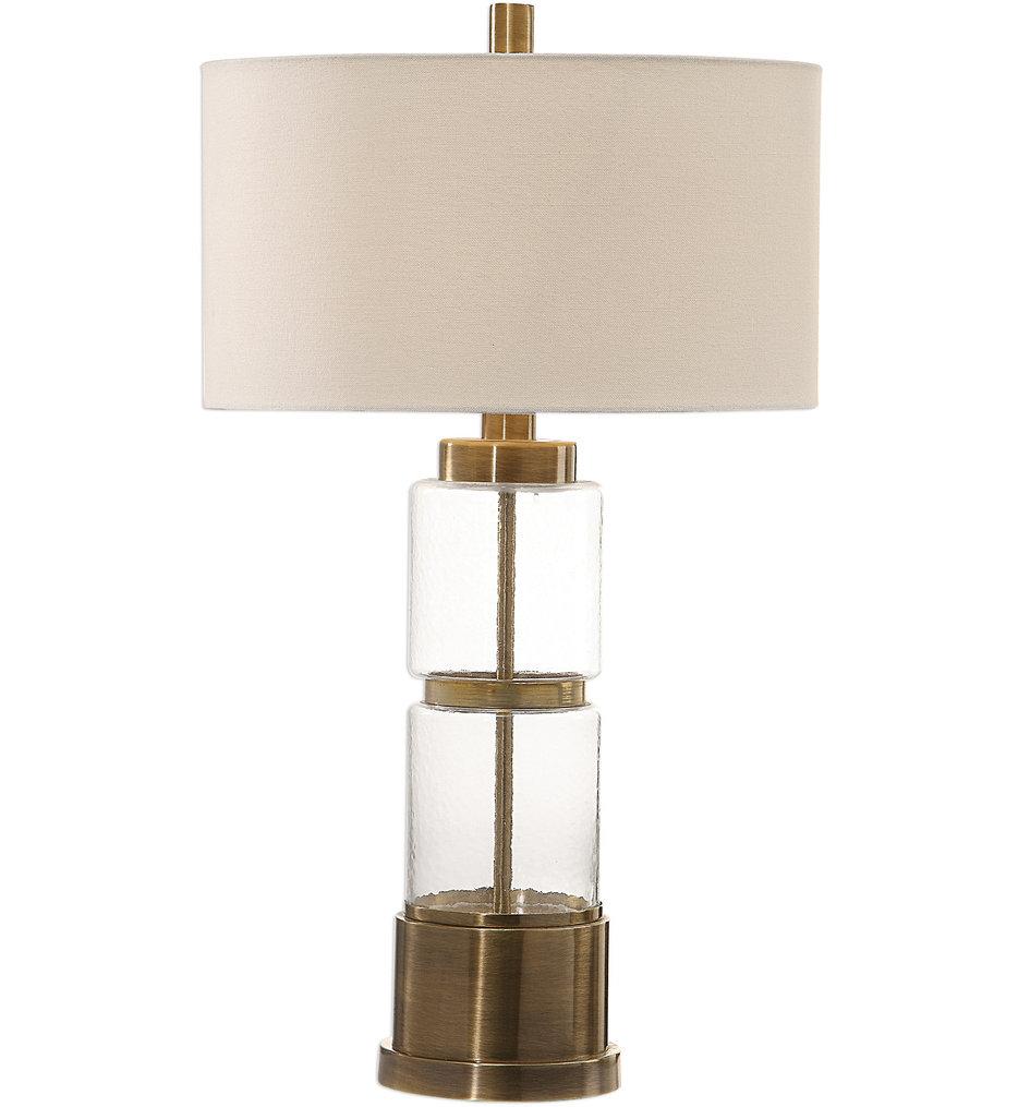 """Vaiga 31.25"""" Table Lamp"""