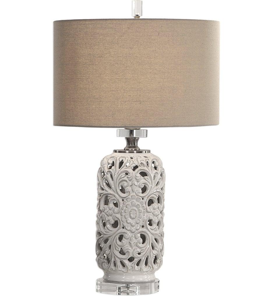 """Dahlina 29.5"""" Table Lamp"""