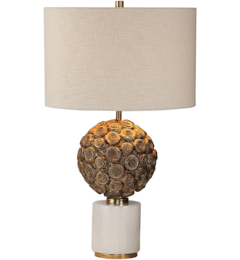 """Taro 23"""" Table Lamp"""