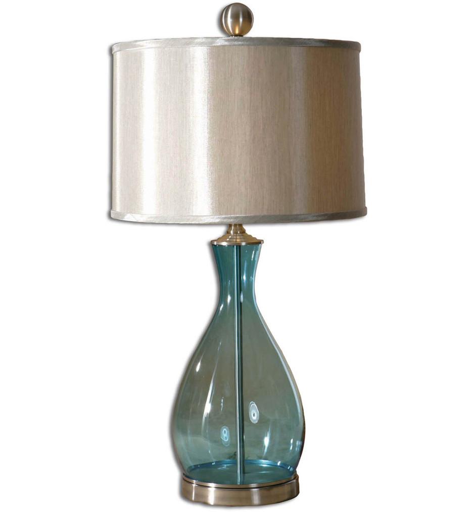 "Meena 29"" Table Lamp"