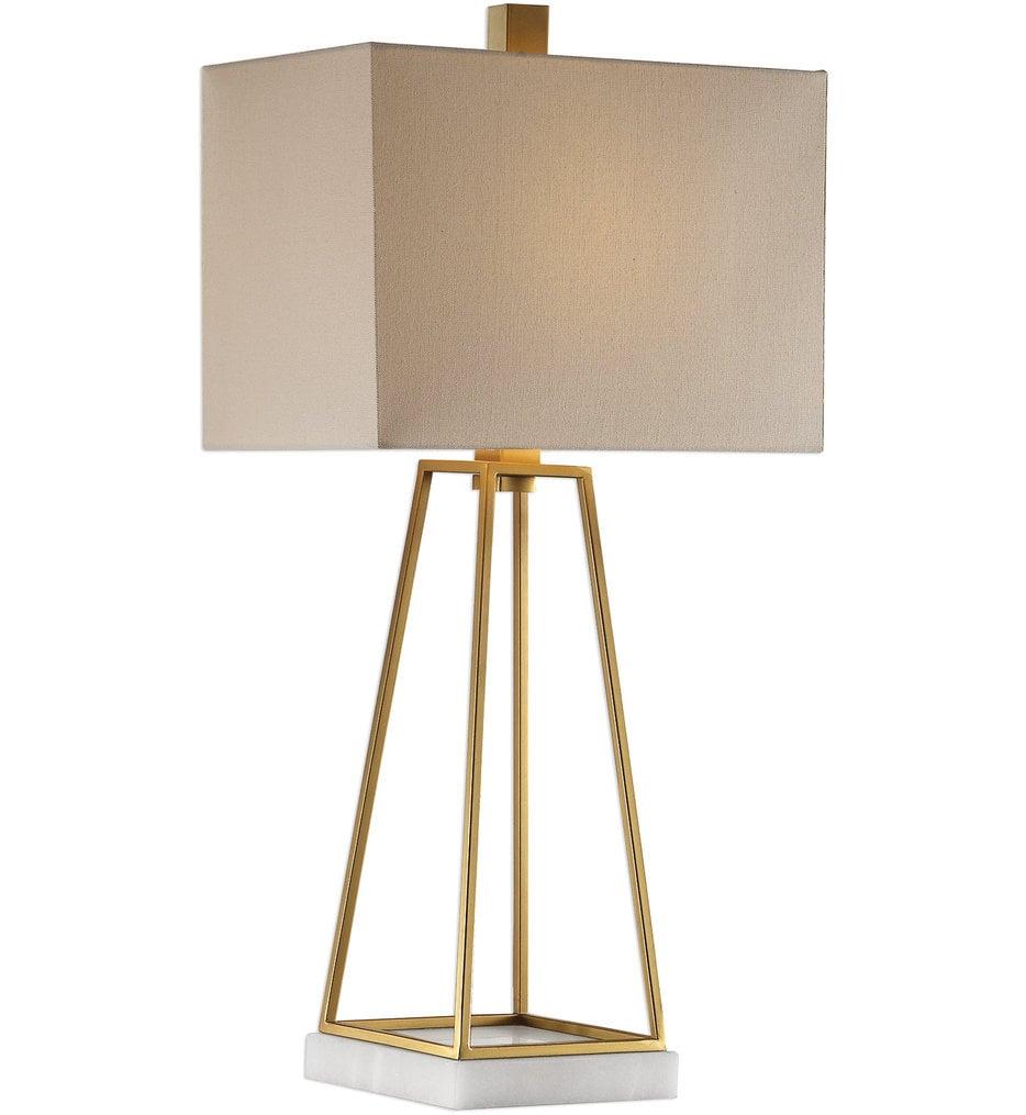"Mackean 34.5"" Table Lamp"