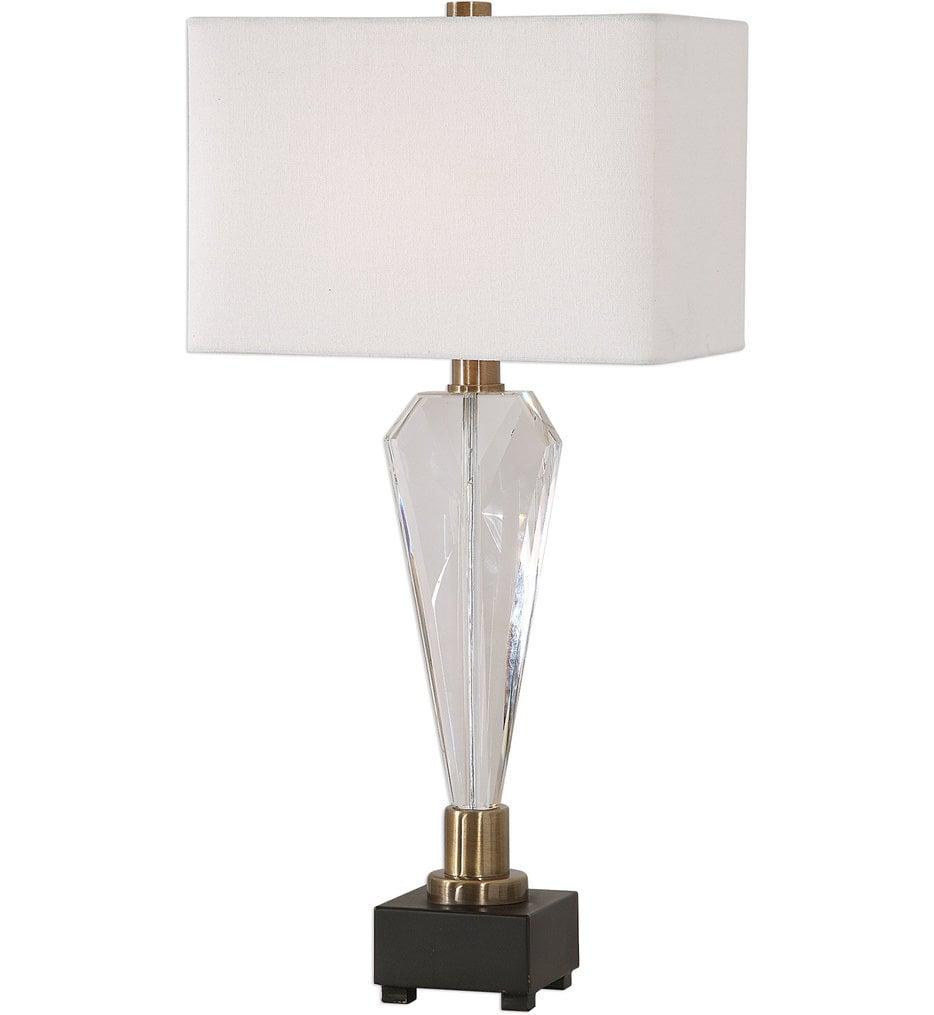 "Cora 30"" Table Lamp"