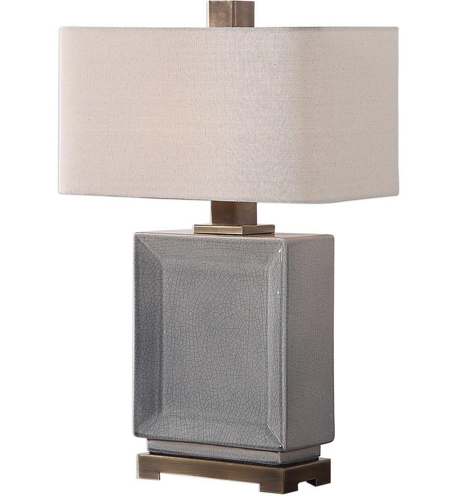 """Abbot 27.5"""" Table Lamp"""