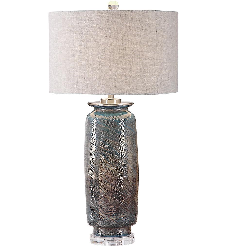 "Olesya 30.25"" Table Lamp"
