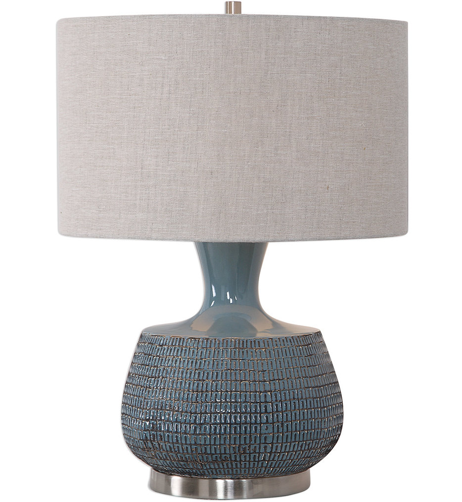 "Hearst 24.5"" Table Lamp"