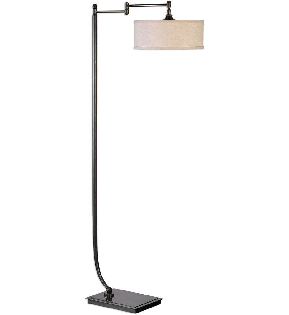 """Lamine 62"""" Floor Lamp"""