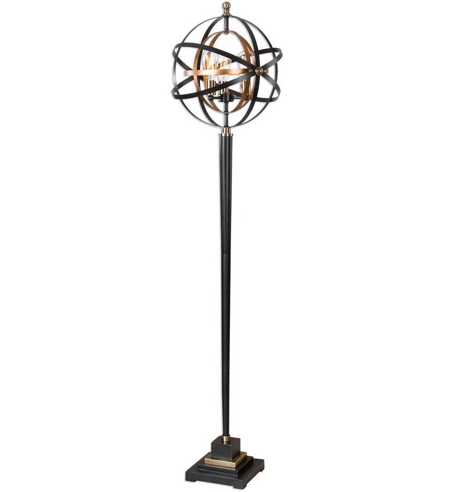 """Rondure 72"""" Floor Lamp"""