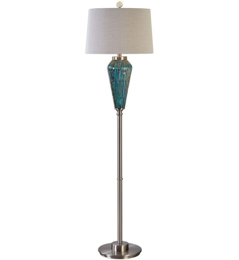 "Almanzora 67.25"" Floor Lamp"
