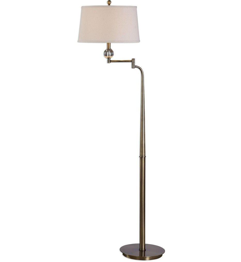 """Melini 66"""" Floor Lamp"""