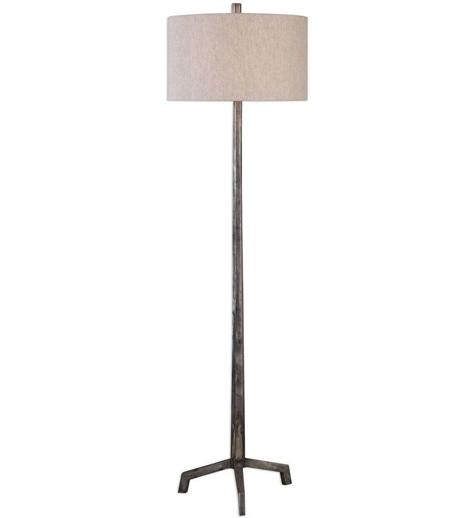"""Ivor 62.25"""" Floor Lamp"""