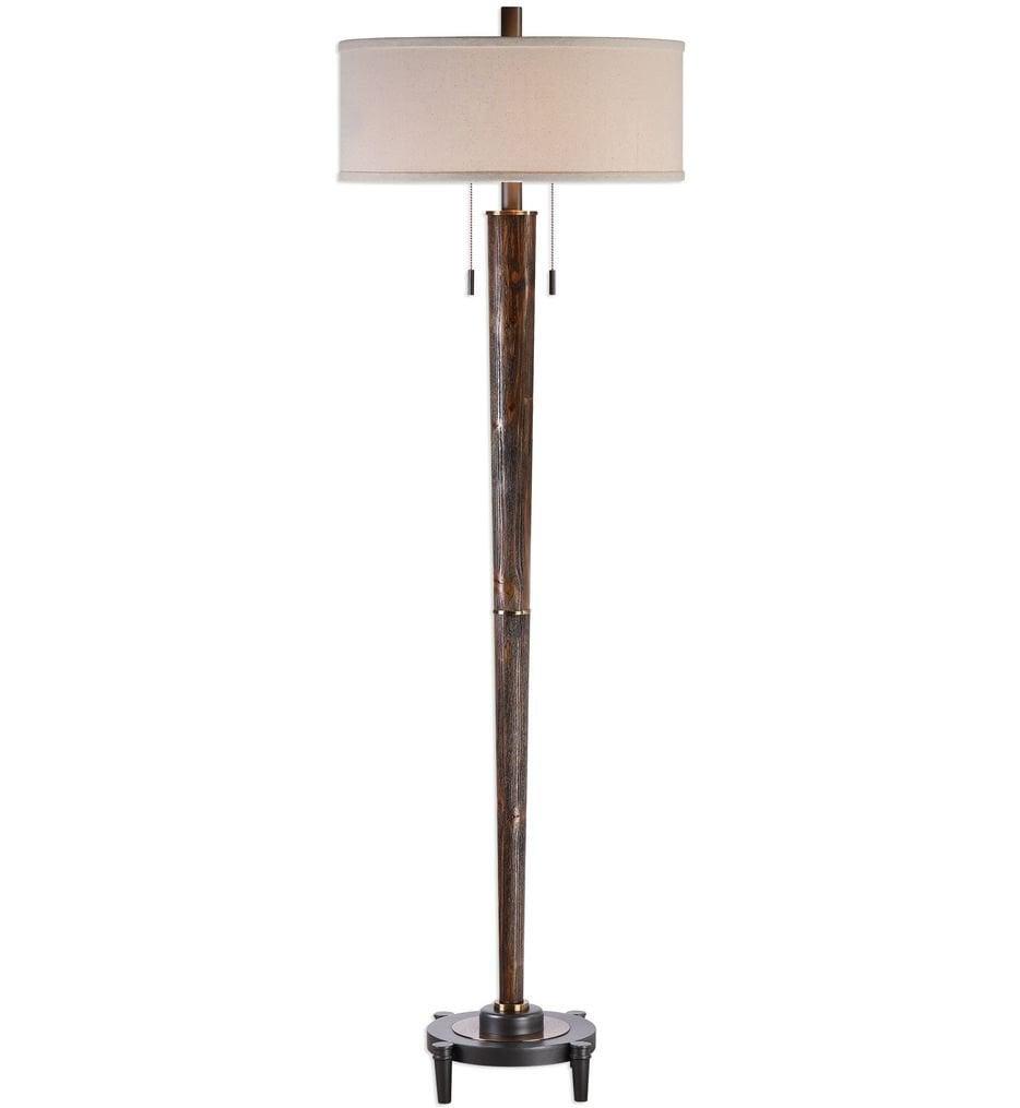 """Rhett 64"""" Floor Lamp"""