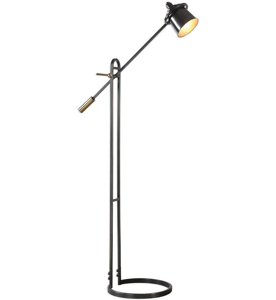 """Chisum 63.75"""" Floor Lamp"""
