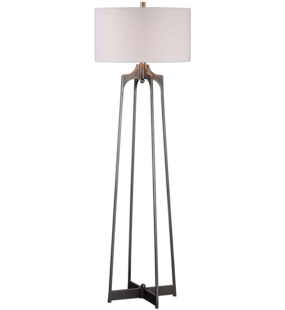 "Adrian 60.75"" Floor Lamp"