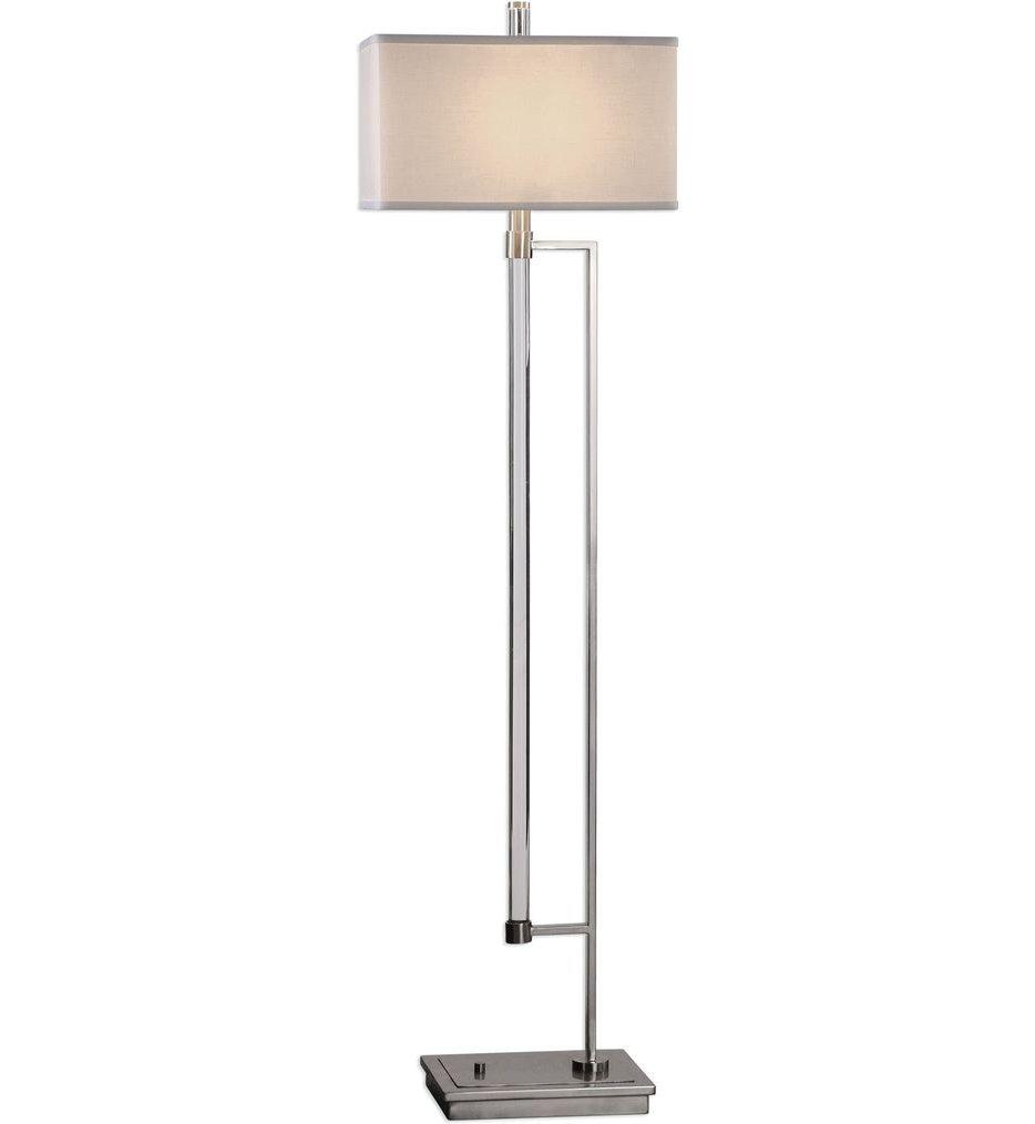 "Mannan 64.25"" Floor Lamp"