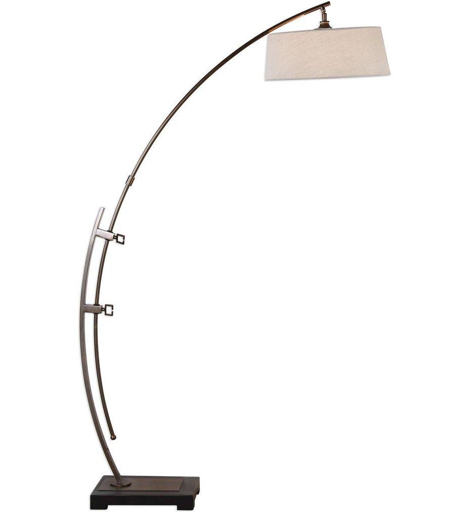 """Calogero 73.5"""" Floor Lamp"""
