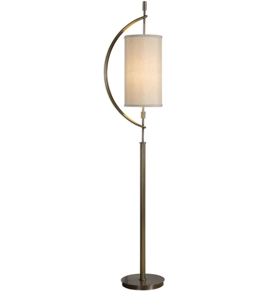 """Balaour 66"""" Floor Lamp"""