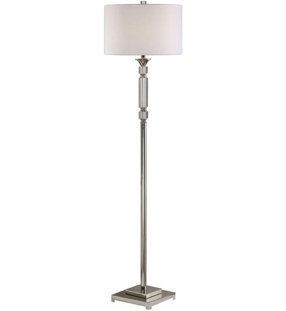 """Volusia 65.5"""" Floor Lamp"""