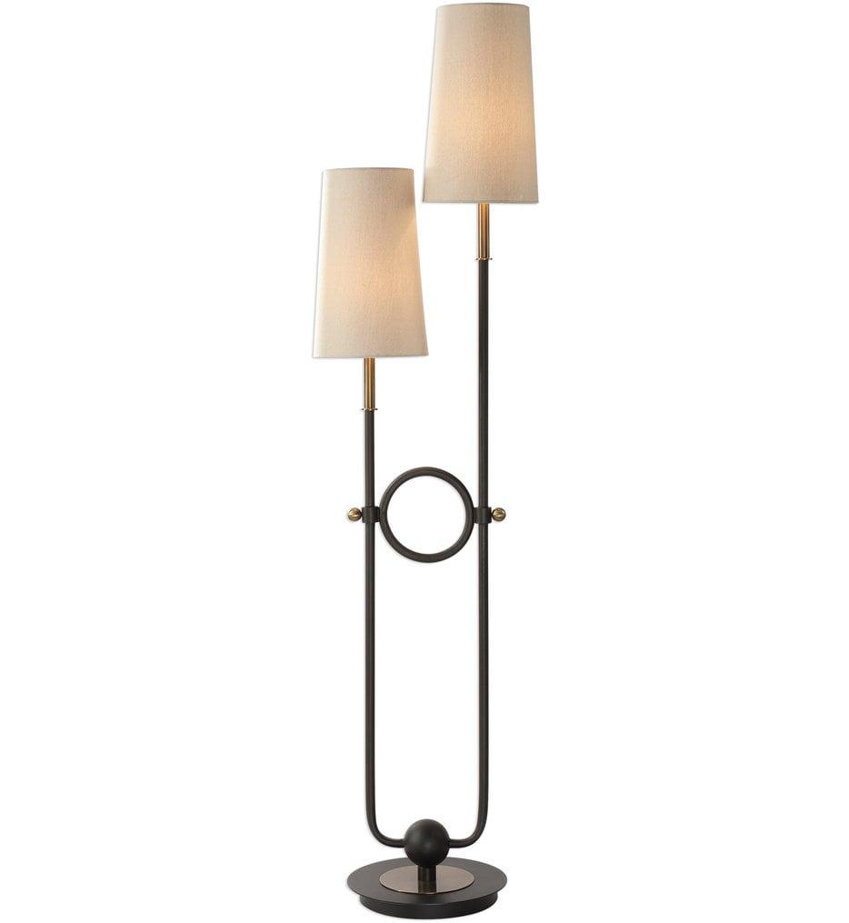 "Riano 66"" Floor Lamp"