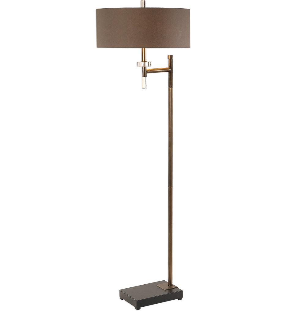 "Oletha 67"" Floor Lamp"