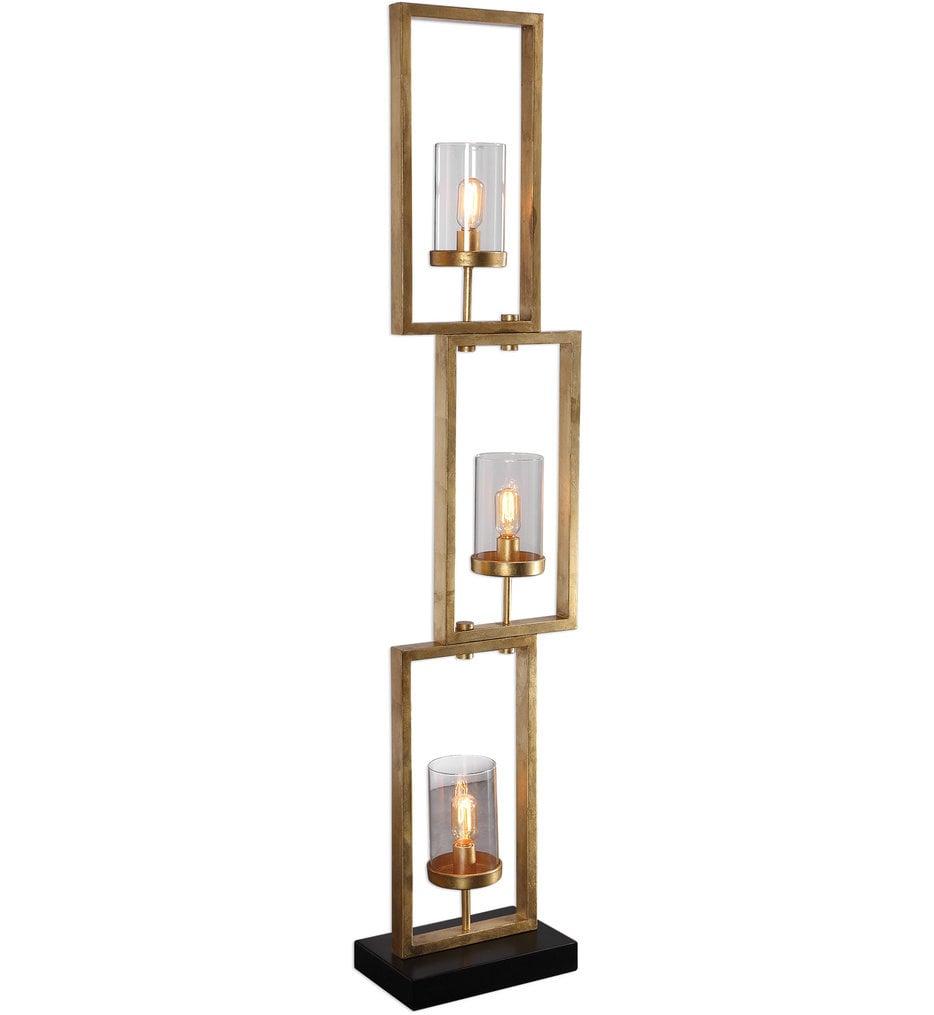 "Cielo 64.25"" Floor Lamp"