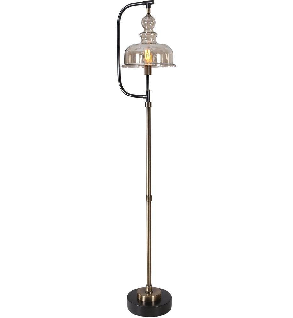 """Elieser 68.5"""" Floor Lamp"""