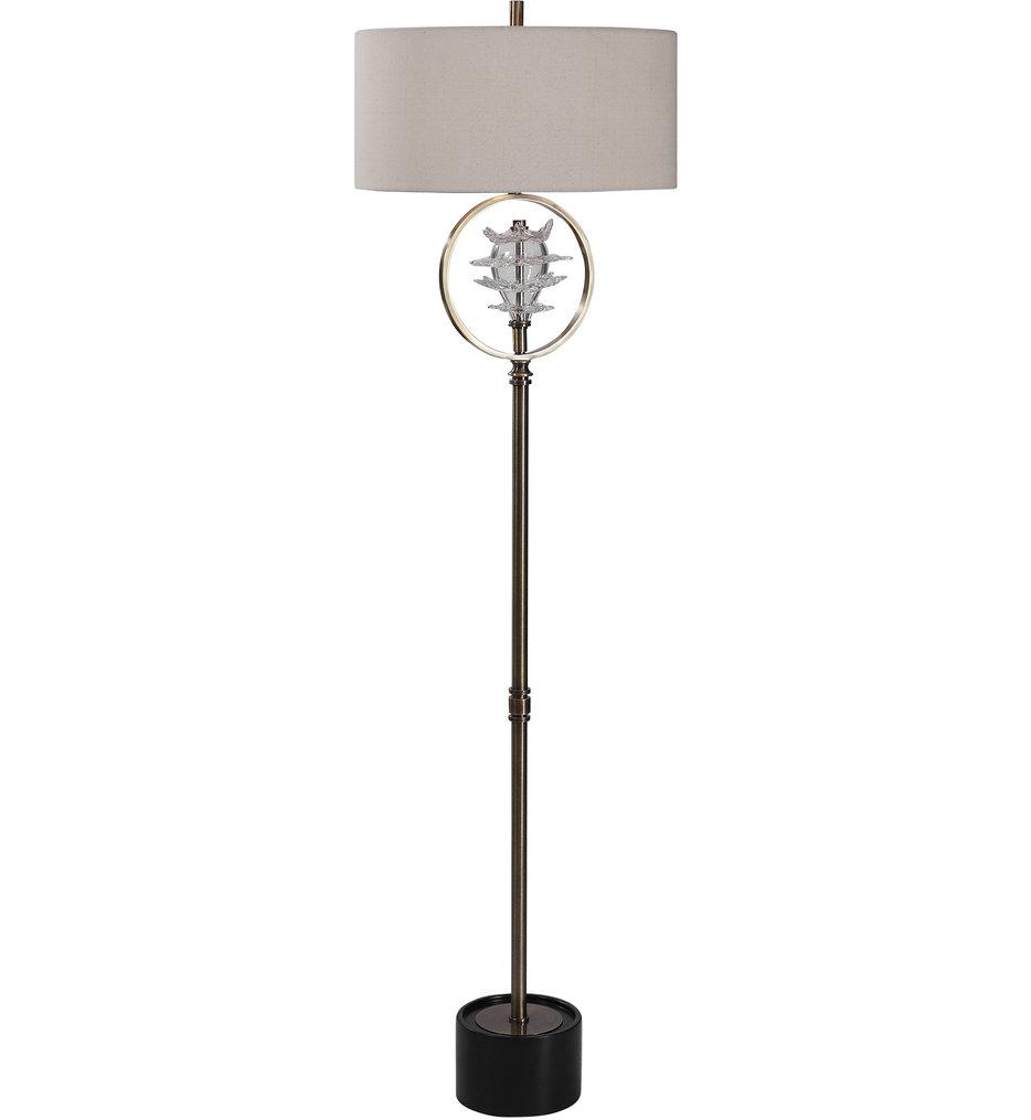 "Pitaya 67.5"" Floor Lamp"