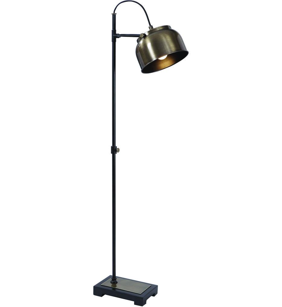 """Bessemer 62"""" Floor Lamp"""