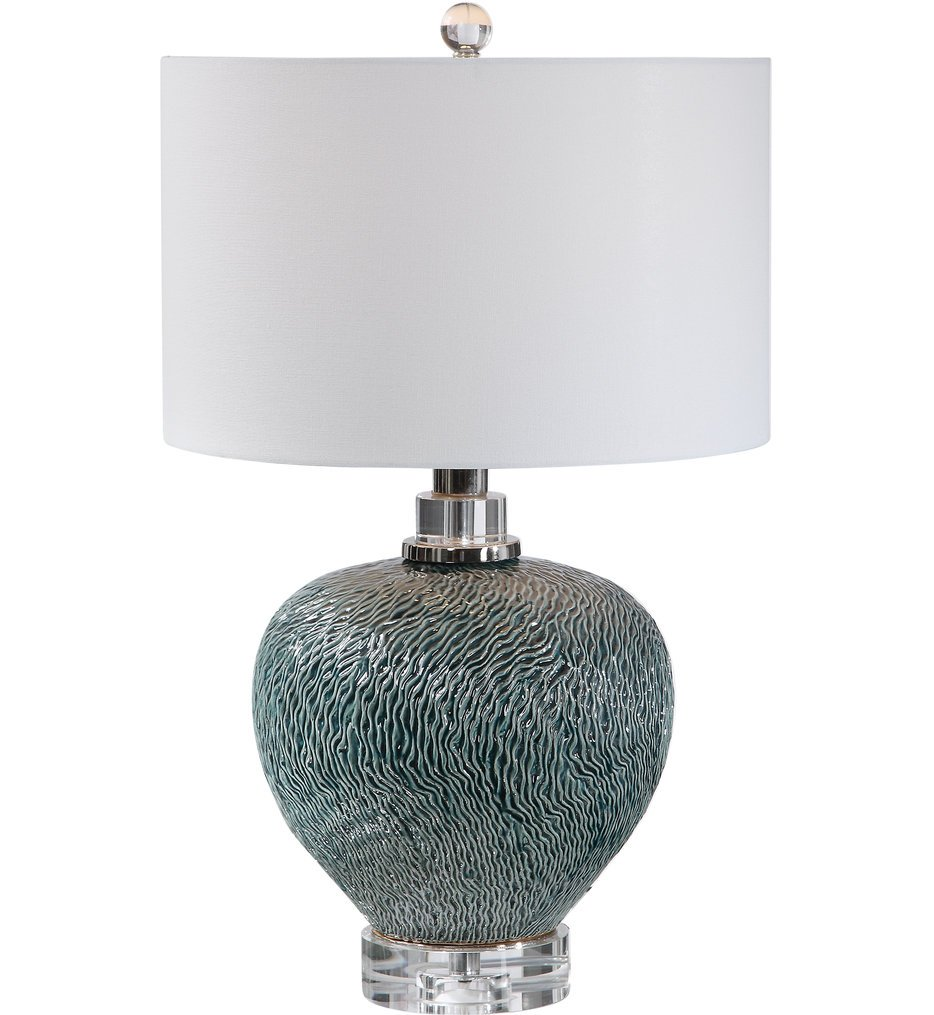 "Almera 25.5"" Table Lamp"