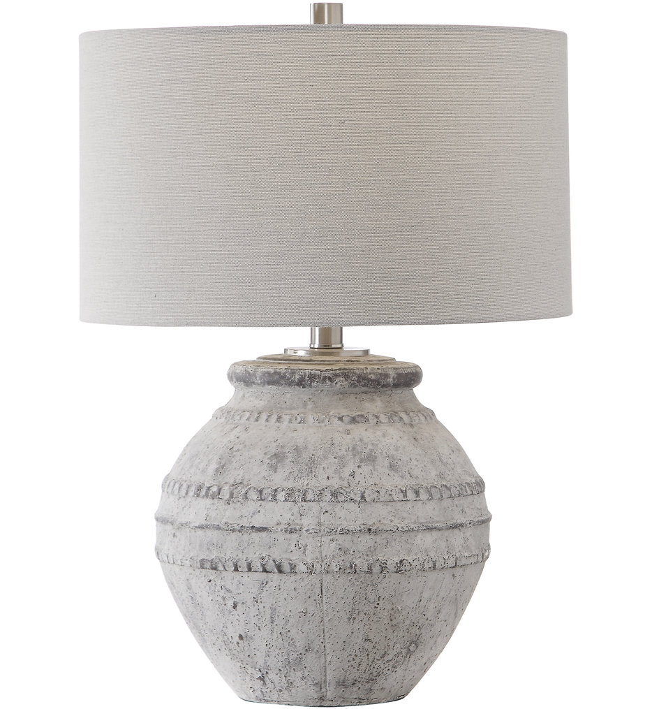 "Montsant 25.5"" Table Lamp"