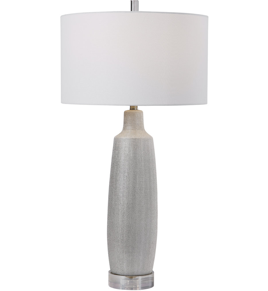 "Kathleen 34.5"" Table Lamp"