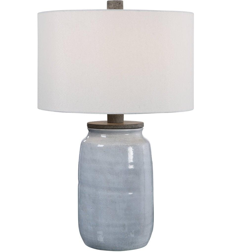 """Dimitri 28"""" Table Lamp"""