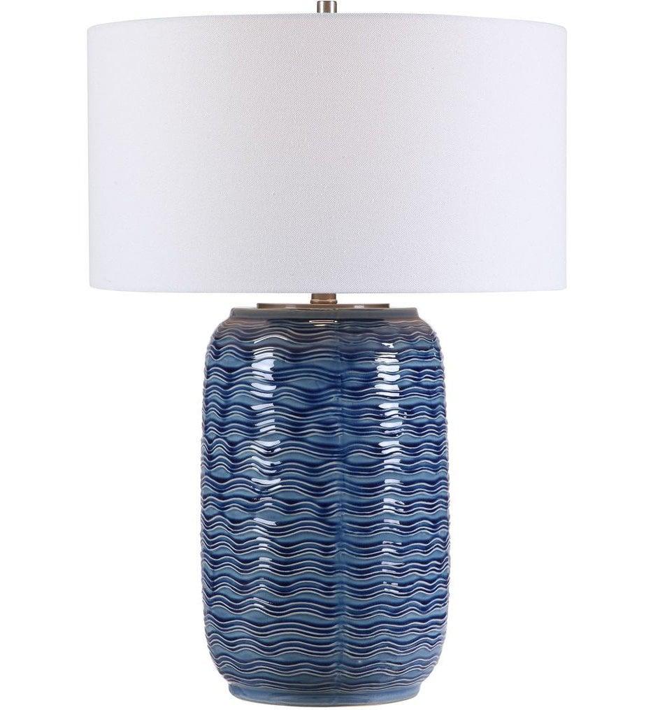 "Sedna 27"" Table Lamp"