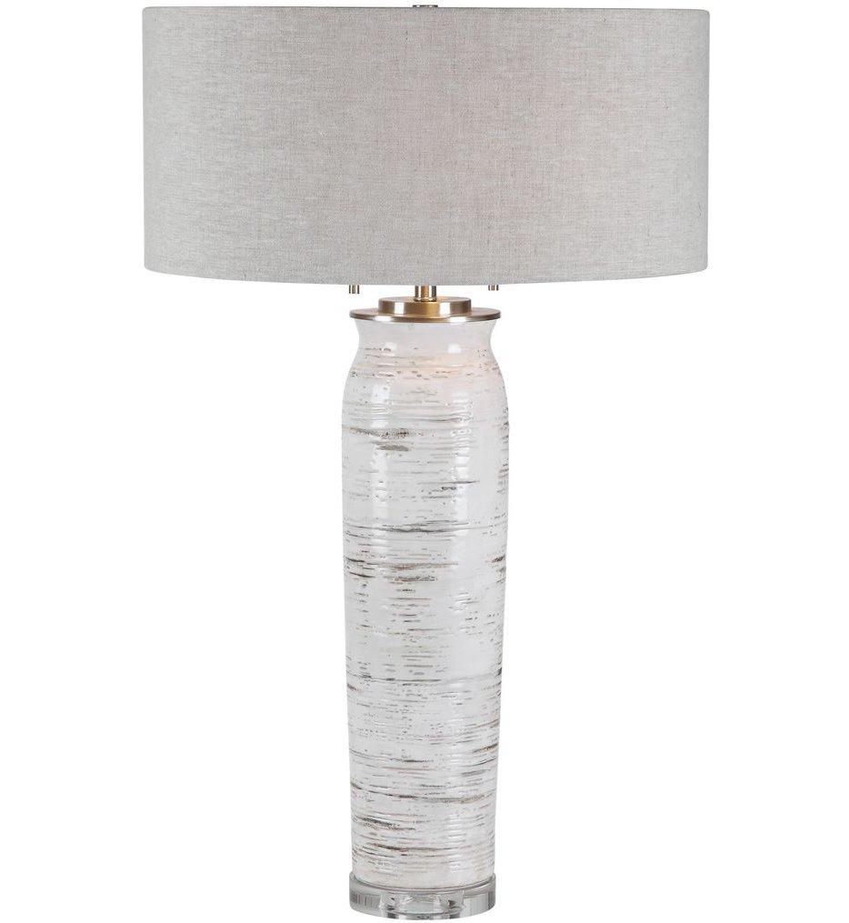 "Lenta 30.25"" Table Lamp"