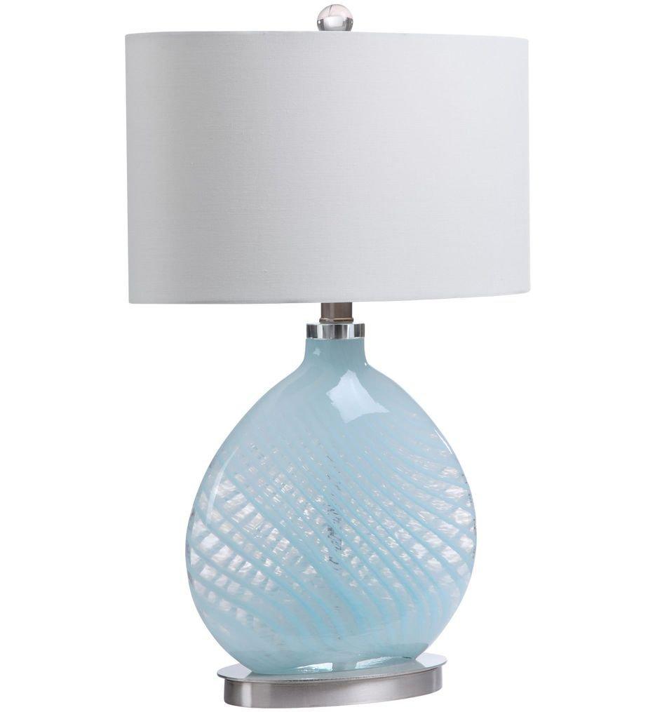 "Aquata 21.5"" Table Lamp"