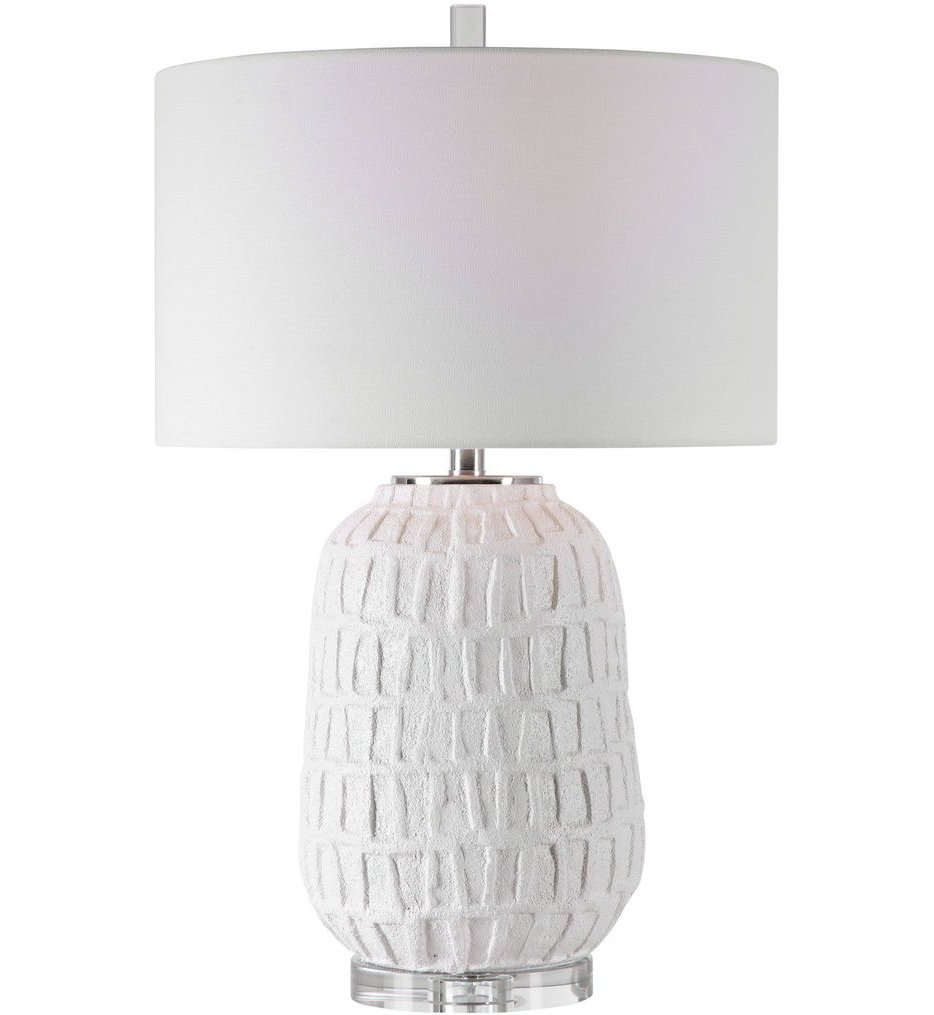 "Caelina 26.5"" Table Lamp"