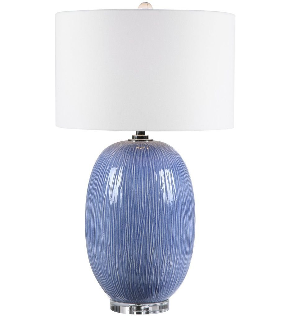 """Westerly 30.8"""" Table Lamp"""