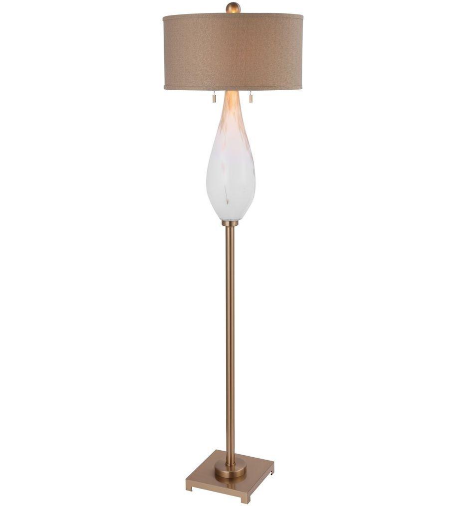 "Cardoni 67"" Floor Lamp"