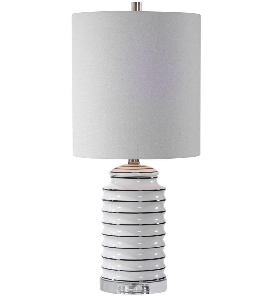 """Rayas 25"""" Table Lamp"""