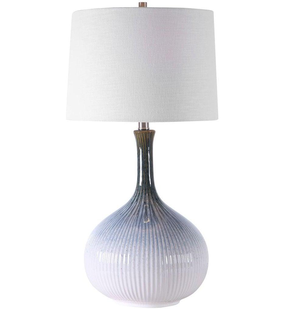 "Eichler 28"" Table Lamp"