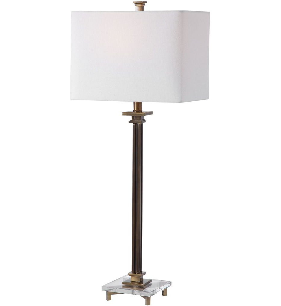 "Phillips 34.25"" Table Lamp"