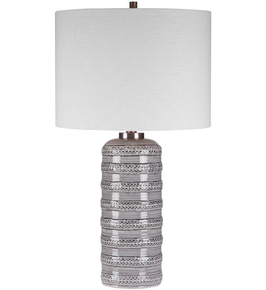 "Alenon 28"" Table Lamp"
