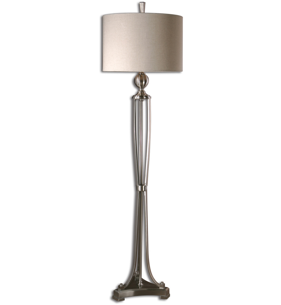 """Tristana 63.25"""" Floor Lamp"""