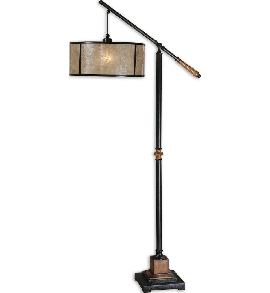 """Sitka 62"""" Floor Lamp"""