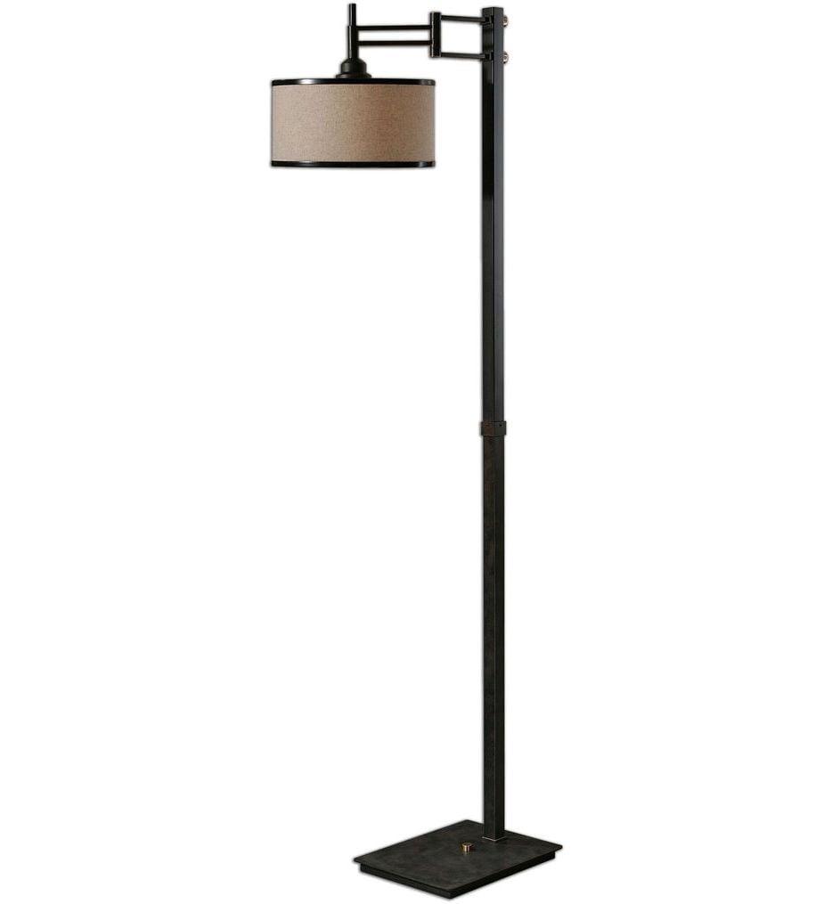 """Prescott 64.75"""" Floor Lamp"""