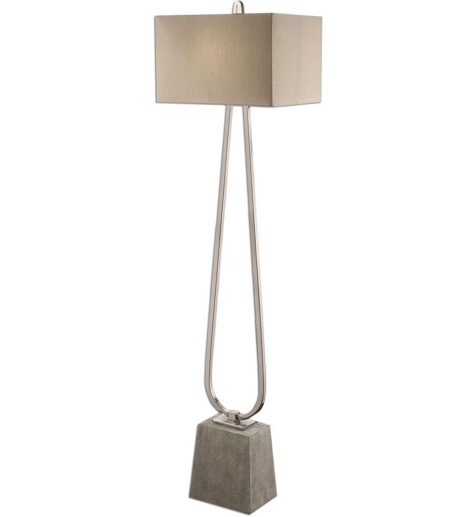 """Carugo 65.75"""" Floor Lamp"""